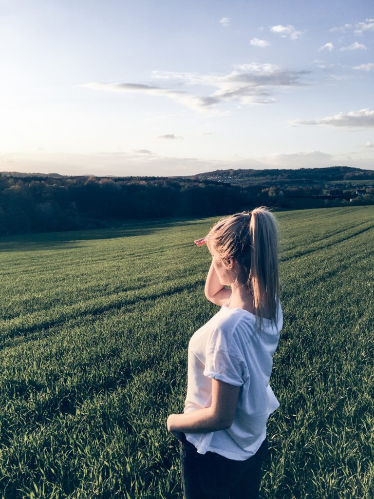 10 Dinge, auf die ich mich im Mai freue