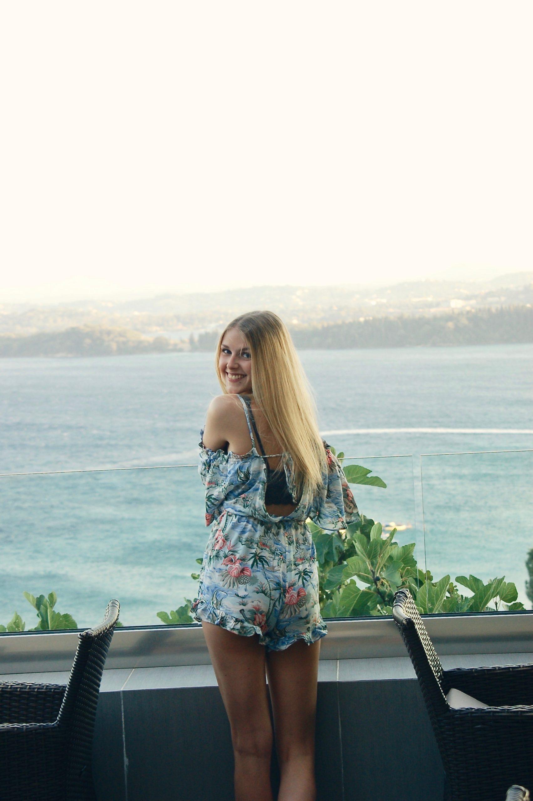 9 Tage im Paradies – mein Urlaub auf Korfu