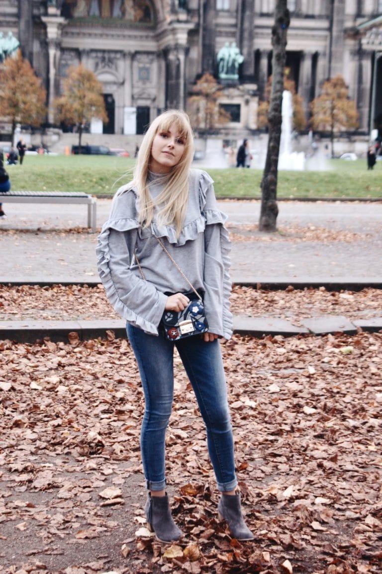 TAG / etwas über den Herbst
